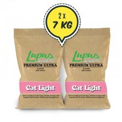 LOTS / Croquettes Premium...